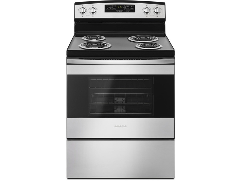 Image of Amana Cooktops / Stoves / Ovens / Range Parts