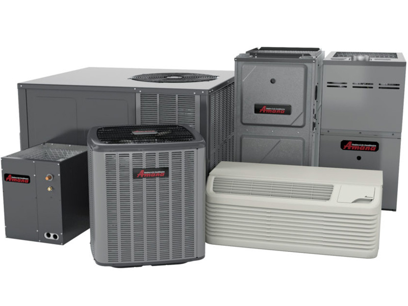 Amana Air Conditioners