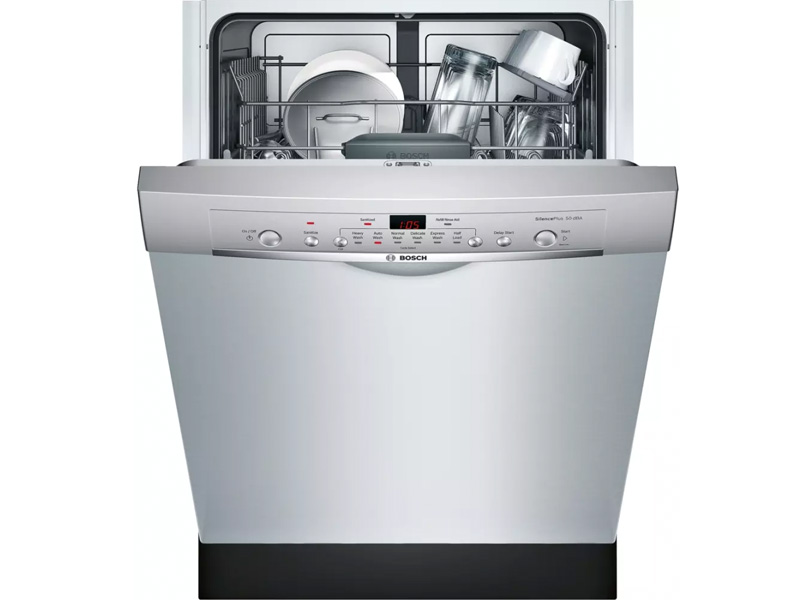 Image of Bosch Dishwasher Parts