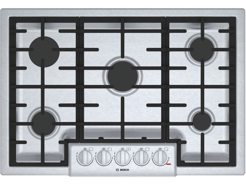 Image of Bosch Cooktops / Stoves / Ovens / Range Parts