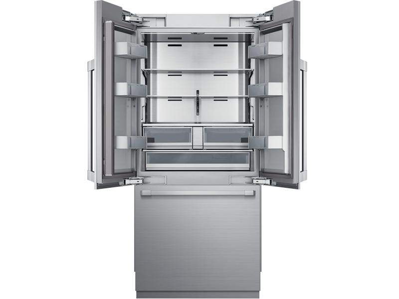 Dacor Refrigerators