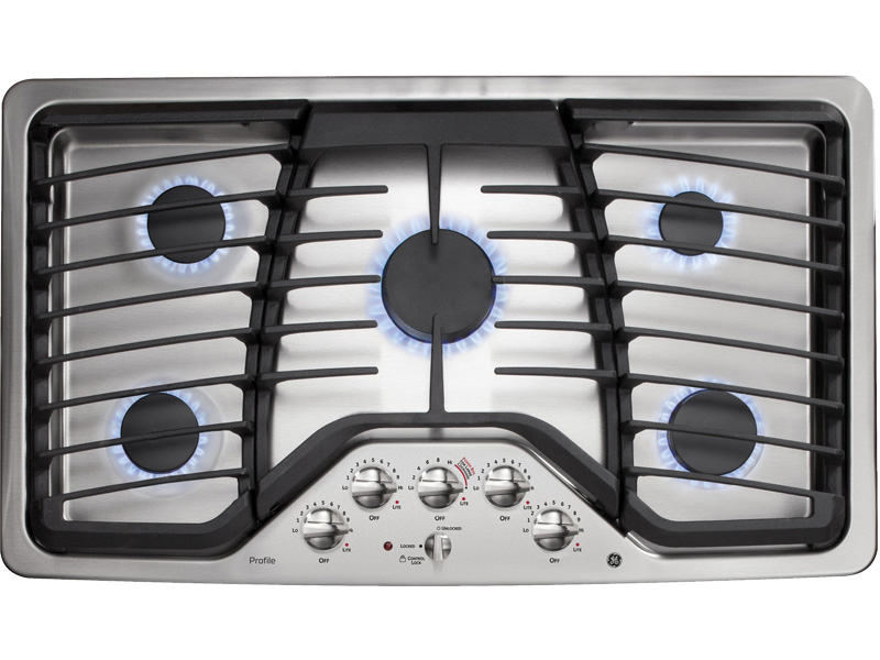Image of GE Cooktops / Stoves / Ovens / Range Parts
