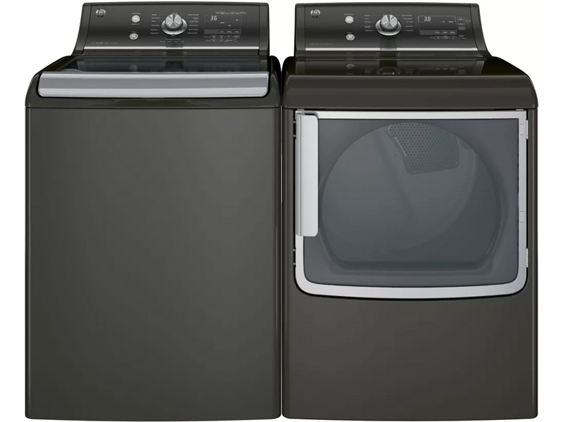 GE Washers & Dryers