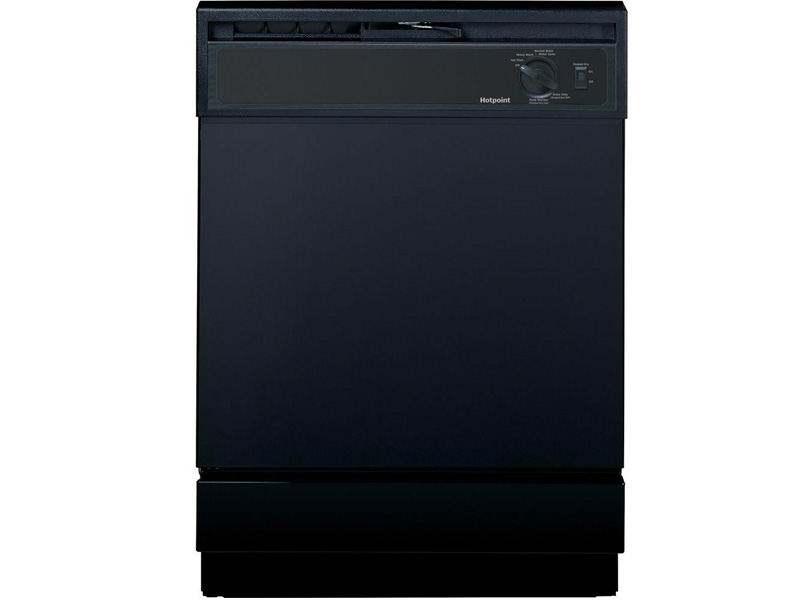 Image of Hotpoint Dishwasher Parts