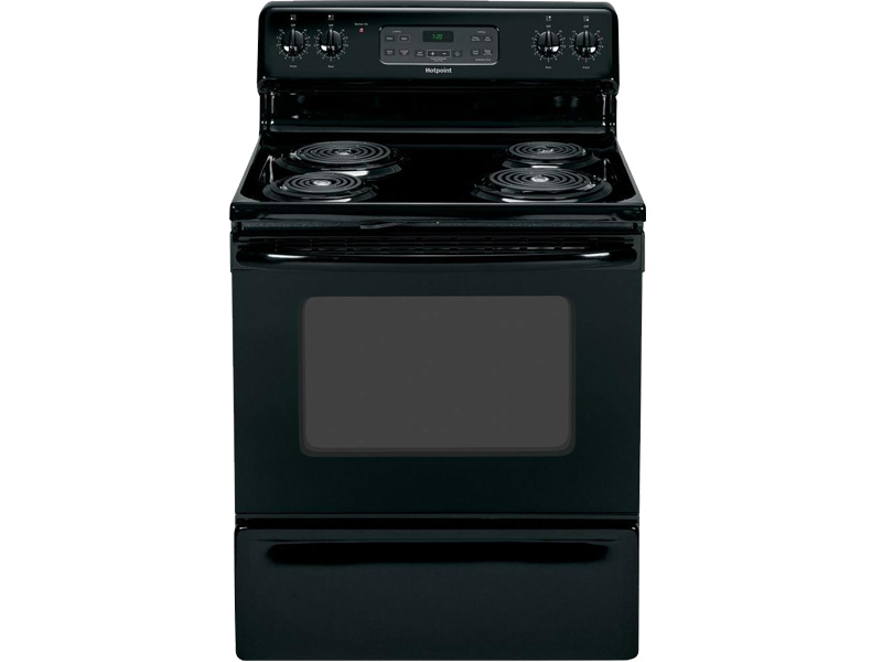 Image of Hotpoint Cooktops / Stoves / Ovens / Range Parts