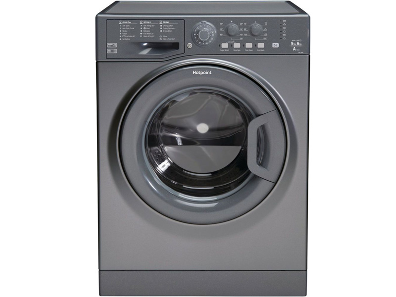 Hotpoint Washers & Dryers