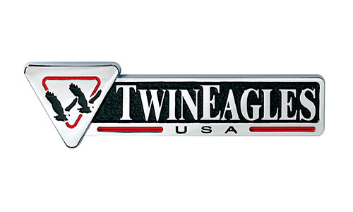 Twin Eagle Grills