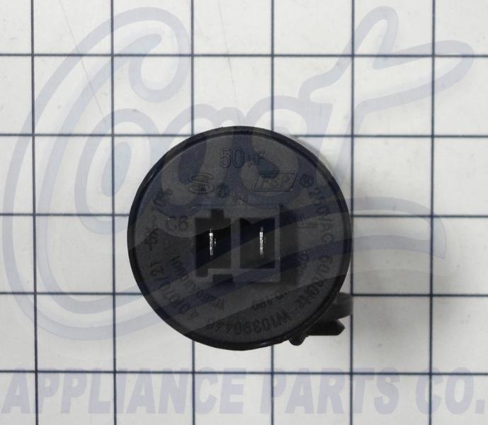 Whirlpool W11162560 Capacitor