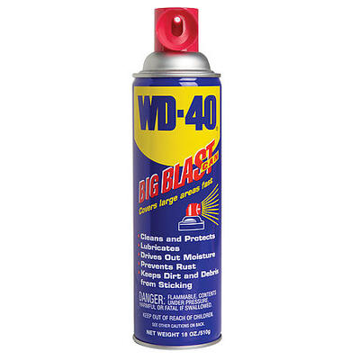 Image of WD40-18