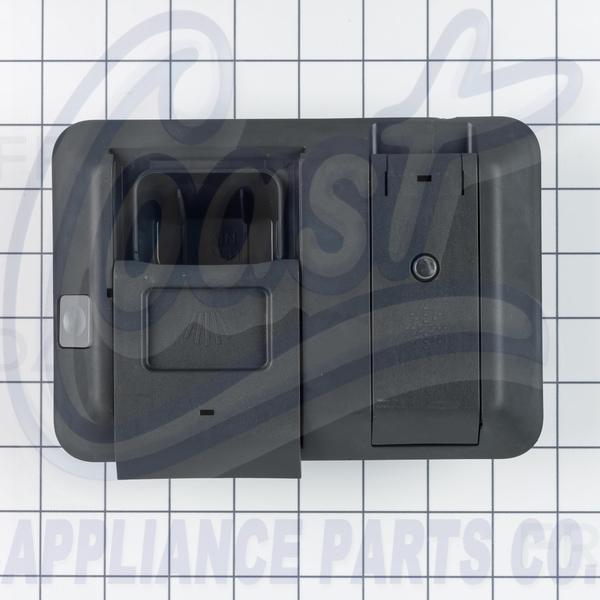 frigidaire ei24id50qs0b parts list coast appliance parts