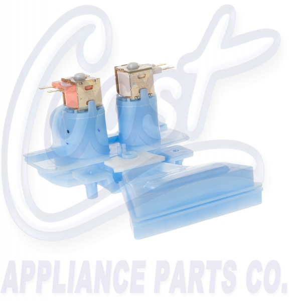 San Marcos Electric >> General Electric WH13X24386 WATER VALVE | Coast Appliance Parts